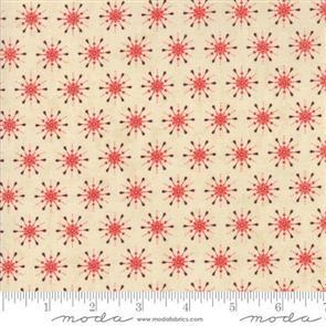Moda  Berry Merry - 30475 Cream