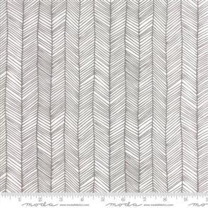 Moda  Catnip - 48234 Grey