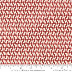 Moda  Hometown Christmas Edition - 5664 Red