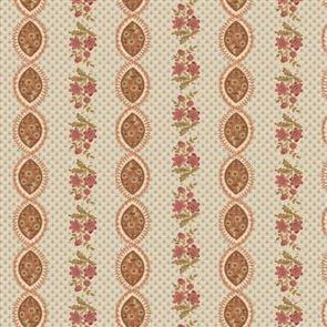 Marcus Fabric  Loire Valley - 1850 Cream