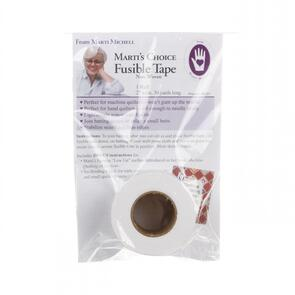 Marti Michell Batting Tape Fusible Non Woven 2in x 30yds