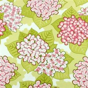 Michael Miller  Fabrics - Blooming Butterflies - 5429