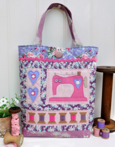 The Rivendale Collection  by Sally Giblin - Mrs Plum's Sewing Bag