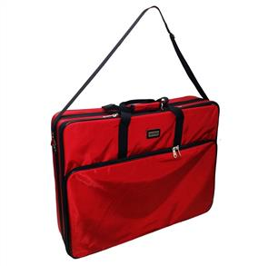 Tutto  Embroidery Unit Bag