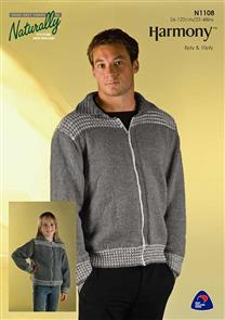 Naturally N1108 Sweater