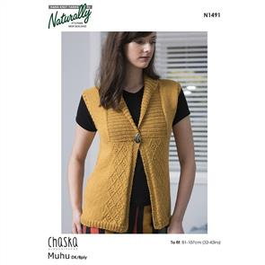 Naturally  Chaska - Vest - N1491