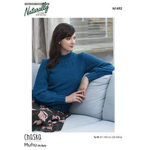 Naturally Chaska - Sweater - N1492