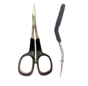 KAI  5-Inch Double Curve Embroidery Scissors