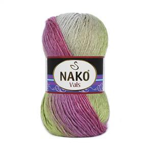 Nako  Vals 8ply