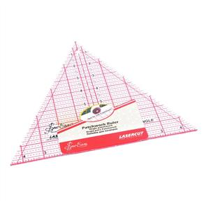 Sew Easy  Patchwork Triangle 8""