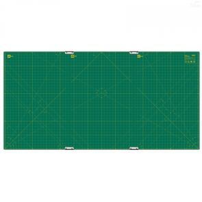 """OLFA 3 Continuous Grid Cutting Mat Set 35"""" x 70"""""""