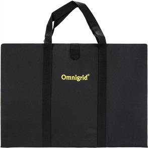 """Omnigrid  Gear Fold Away Portable Cutting & Pressure Station - 12""""X18"""""""