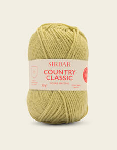 Sirdar Country Classic DK, 50G