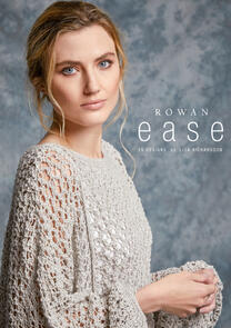 Rowan  Book Ease by Lisa Richardson - 15 Designs
