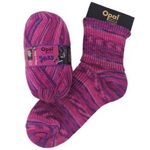 Opal Jazz Sock Yarn 4ply