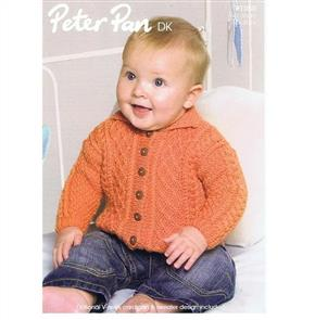 Peter Pan 1050 Cardigans and Sweater