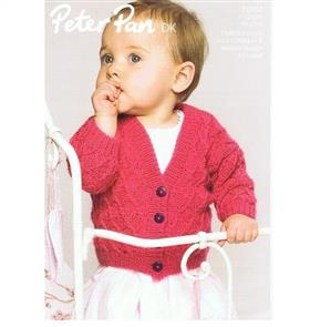 Peter Pan  P1053 Cardigans and Sweater