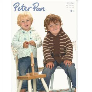 Peter Pan  P1134 Duffle Jacket