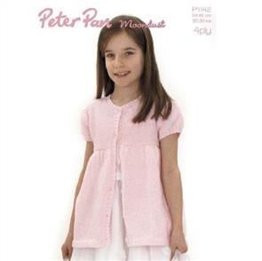 Peter Pan  P1142 Cardigan