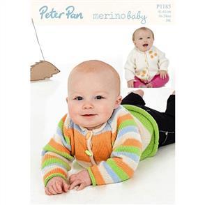 Peter Pan P1185 Reglan Cardigans