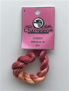 Chameleon Cotton Pearl 12