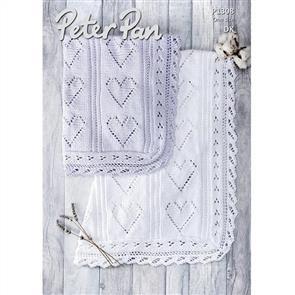 Peter Pan P1308 Baby Blanket