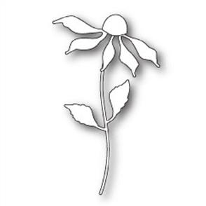 Poppystamps  Die - Ragged Daisy