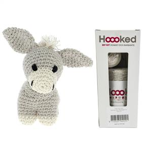 Hoooked  Donkey Joe Yarn Kit