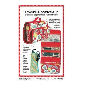 ByAnnie  By Annie Pattern - Travel Essentials