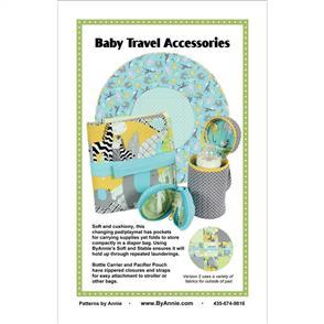 ByAnnie By Annie Baby Travel Accessories Pattern