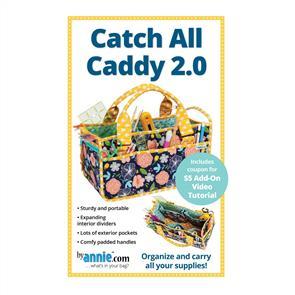 ByAnnie  - Catch All Caddy 2.0