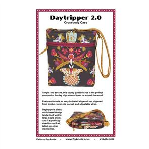 ByAnnie  byannie Sewing Pattern - Daytripper 2.0