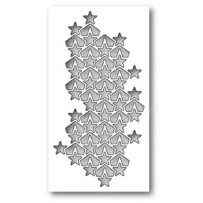 Poppystamps Die - All Star Collage