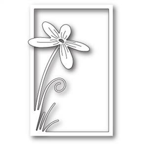 Poppystamps  Die - Floral Stem Collage