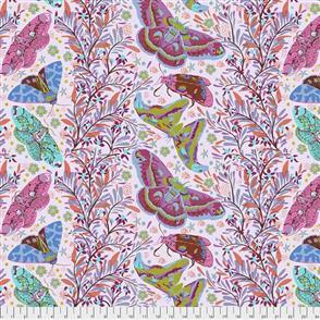 Free Spirit Anna Maria Horner Fabrics - Sinister Gathering Powder