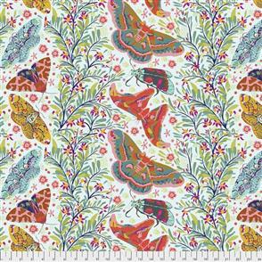 Free Spirit Anna Maria Horner Fabrics - Sinister Gathering Spring