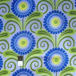 Free Spirit  - Sweet Lady Jane - 049 Blue