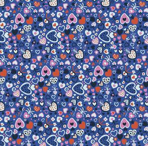 Free Spirit Homeward by Monika Fosberg for Anna Maria's Conservatory - PWMF015 -