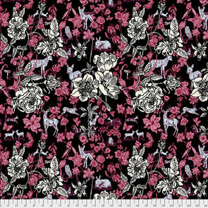 Free Spirit  - Conservatory - Woodland Walk Collection by Nathalie Lete - PWNL015