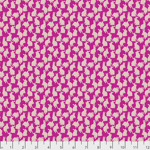 Free Spirit - Conservatory - Woodland Walk Collection by Nathalie Lete - PWNL018