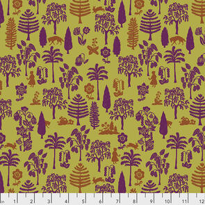 Free Spirit Conservatory - Woodland Walk Collection by Nathalie Lete - PWNL019