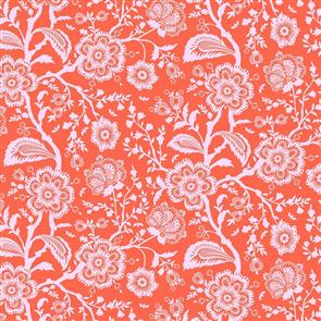 Free Spirit Tula Pink Fabric - Pinkerville - Delight Cotton Candy