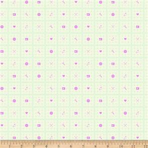 Free Spirit Tula Pink Fabric - Homemade - Cut Once - Night