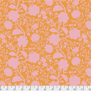 Free Spirit Tula Pink Fabric - True Colours - Wildflower Blossom