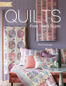 Tilda Quilts From 's Studio