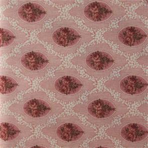 Quiltgate  Framed Floral - 218017 Pink