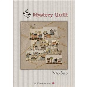 Yoko Saito  Mystery Quilt