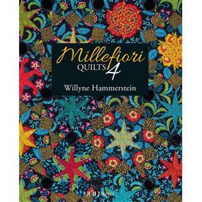 QuiltMania Millefiori Quilts 4