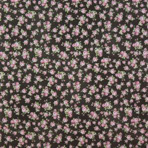 Quiltgate  Petite Roses - 220018 Brown