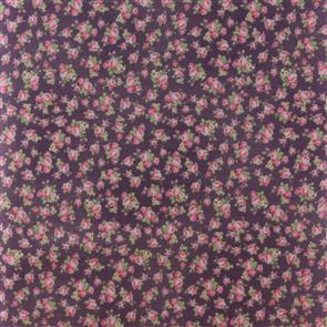 Quiltgate  Petite Roses - 220018 Mauve